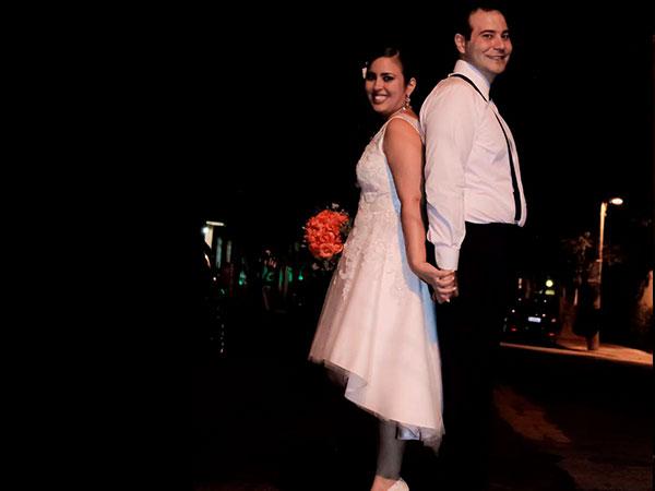 Mini Wedding Rústico E Charmoso No Flores Na Varanda Em São